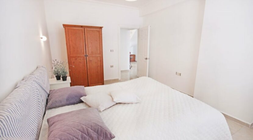 Duplex Penthouse Property For Sale From Owner In Alanya