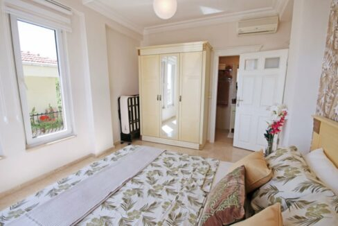 For Sale Private Villa Homes From Owner In Alanya Kargicak