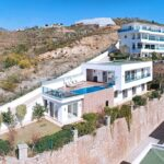 Luxurious Villa For Sale From Owner In Alanya Kargicak