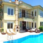 Luxury Villa For Sale In Alanya Kargicak