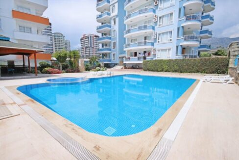 Mahmutlar Alanya Cheap Apartment For Sale
