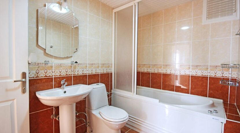 Penthouse Apartment For Sale From Owner In Alanya Mahmutlar