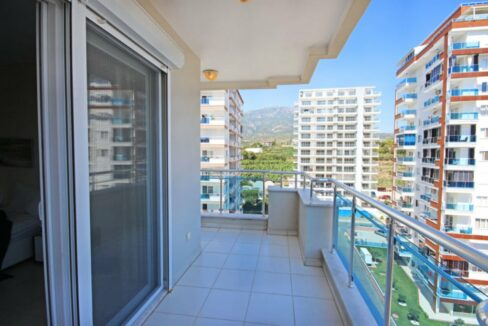 Penthouse For Sale In Alanya Mahmutlar From Owner