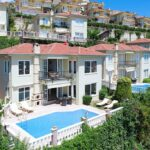 Private Duplex Home For Sale From Owner In Alanya Kargicak