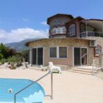 Private Villa For Sale From Owner In Alanya Mahmutlar