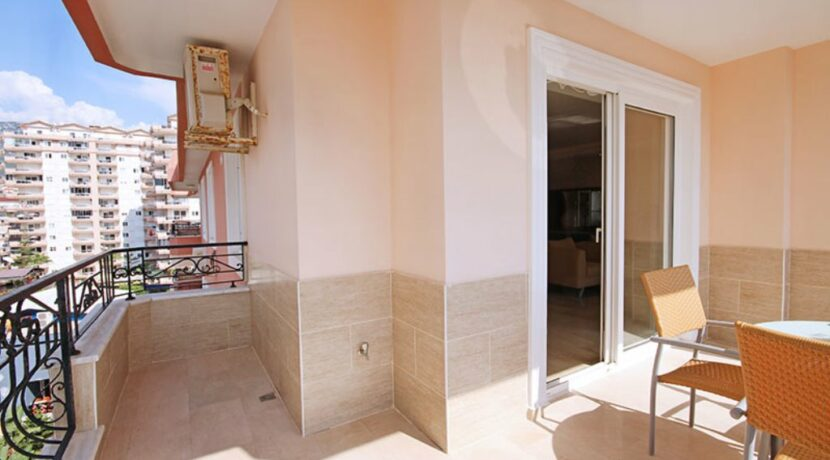 Property Apartment For Sale From Owner In Alanya Mahmutlar