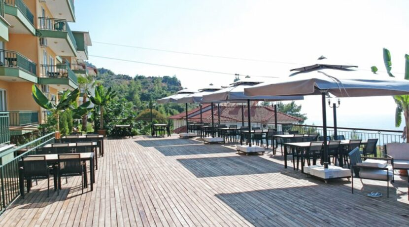 Property Apartment For Sale In Alanya Cleopatra