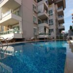 3 Rooms Apartment For Sale From Owner In Alanya Oba
