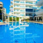 Avsallar Alanya Duplex Property For Sale From Owner