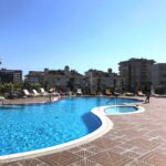 Cikcilli Alanya Property Apartment For Sale