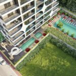 New Apartment For Sale From Owner In Alanya Mahmutlar