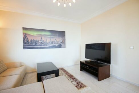 Penthouse Property For Sale From Owner In Alanya Mahmutlar