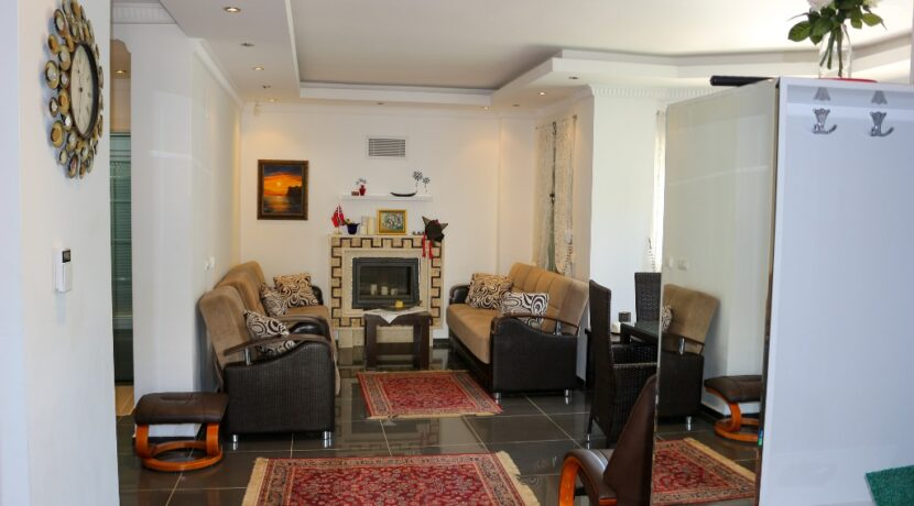 Private Property Villa For Sale In Alanya Turkey From Owner