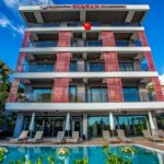 Alanya Cleopatra Beach Apartments Project te koop