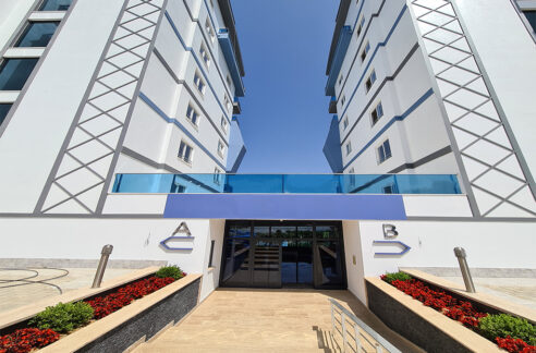 Apartment For Sale With Payment Plan In Brand New Residence