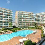 Avsallar Alanya Property Apartments Project te koop