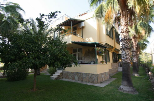 Cheap Villa Home For Sale From Owner In Konakli Alanya
