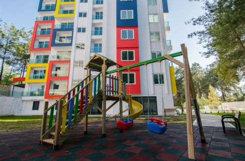 Cheapest Apartment Flat For Sale From Owner In Alanya Avsallar
