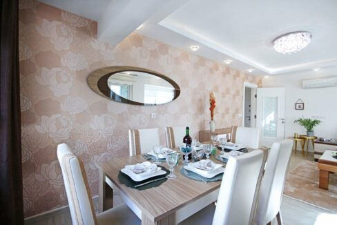 Cleopatra Beach Cheap Apartment For Sale In Alanya Turkey