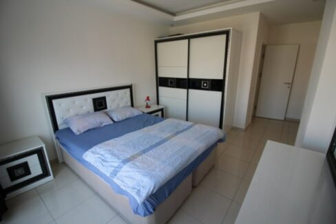 Oba Alanya 3 Room Property Apartment For Sale