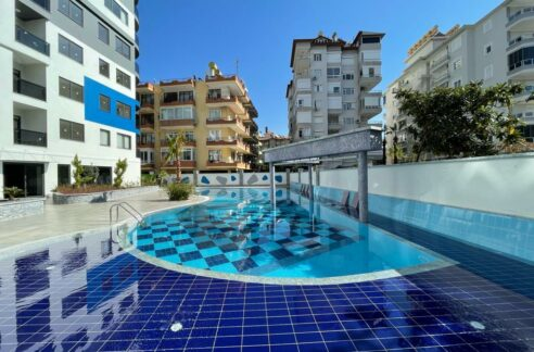3 Room Brand New Apartment At Cleopatra Beach