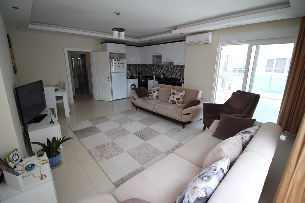3 Rooms Furnished Apartment In New, Furnished Living Rooms