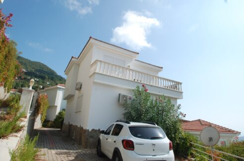 5 Room Cheap Furnished Private Villa With Sauna And Fitness Room