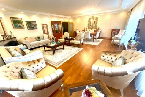 Luxury Apartment For Sale In İstanbul Florya