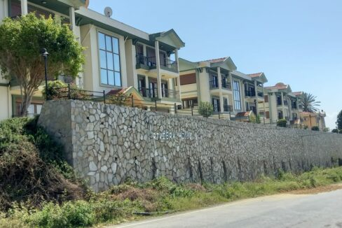 Belle Maison In Riviera Hills With Direct Sea And Castle View