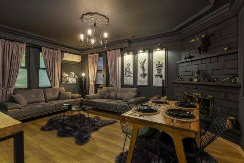 Cleopatra Apartment Special Designed By Interior Architect