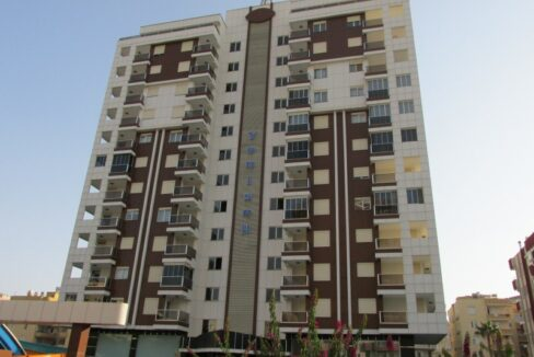 Exclusive Furnished Apartment For Sale In Yenisey Vip Residence