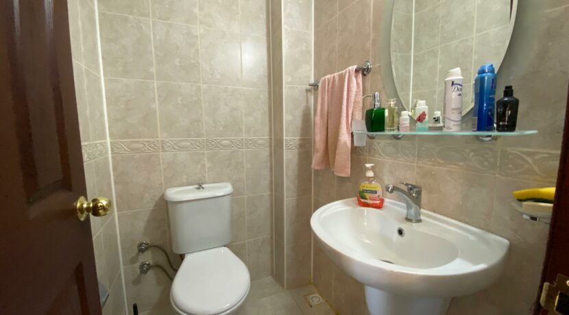 Furnished Cheap Villa For Sale In Alanya