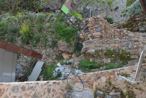 Alanya House On The Castle For Sale With Astonishing View