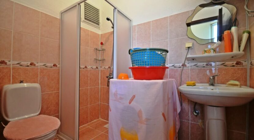 Cheapest Detached Villa For Sale In Alanya With Seaview