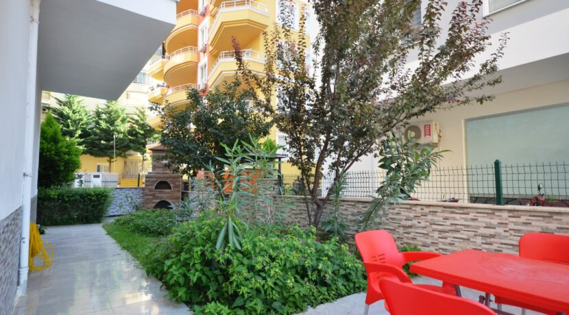 Cheapest Furnished Apartment For Sale In Alanya