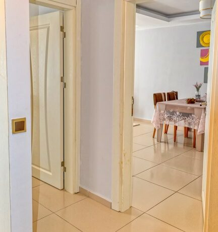 Residential Property For Sale In Alanya With Furniture