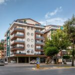 2 Bedroom Furnished Cleopatra Apartment For Sale In Alanya