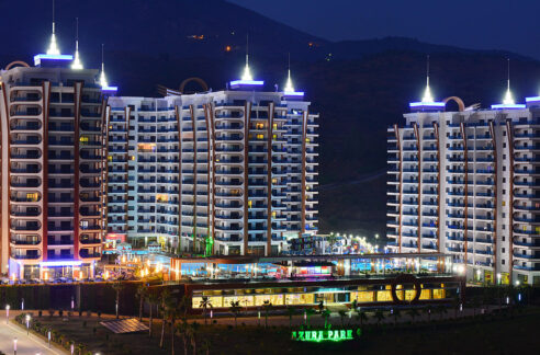 Quick Sale 2 Bedroom Furnished Apartment In Azura Park Alanya