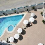 Residential Property With Seaview For Sale In Alanya Mahmutlar