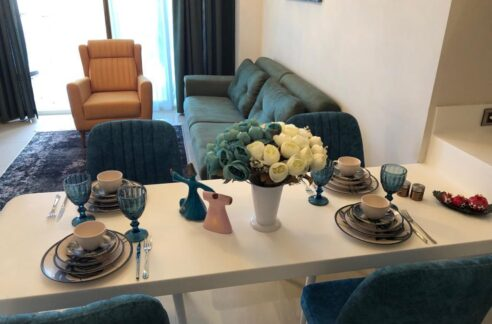 1 Bedroom Apartment For Sale In Alanya