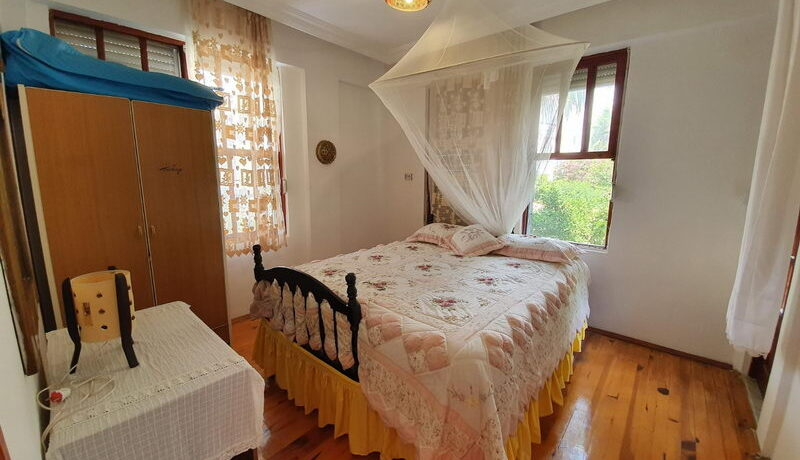4 Bedroom Furnished Apartment For Sale In Alanya Avsallar