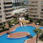Furnished Apartment For Sale In Country Club Alanya