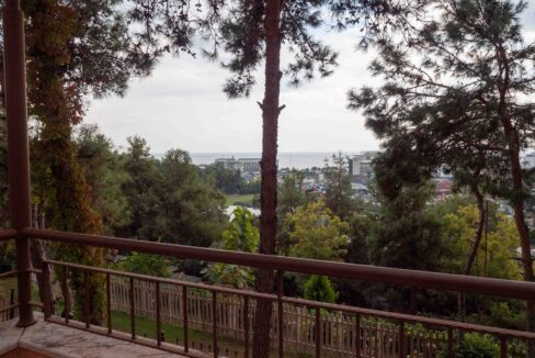 2 Bedroom Furnished Apartment For Sale In Alanya Avsallar