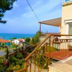 3 Bedroom Furnished Apartment For Sale In Alanya Avsallar