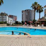 4 Bedroom Apartment For Sale In Alanya Cikcilli