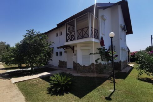 4 Bedroom Furnished Apartment For Sale In Alanya Demirtaş
