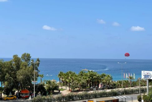 Brand New Apartment For Sale In Alanya Kargicak With Seaview