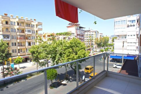 Property Close To Cleopatra Beach For Sale